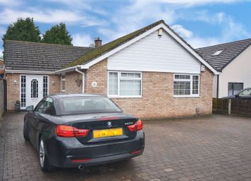 4 bed detached bungalow for sale in Buttermere Road, Gatley, Cheadle SK8