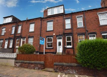 Thumbnail 2 bedroom terraced house for sale in Parkfield Row, Leeds, West Yorkshire
