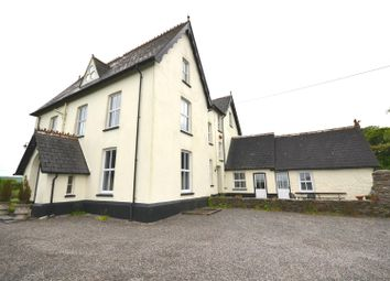 Thumbnail 7 bed detached house for sale in Star, Clydey, Llanfyrnach