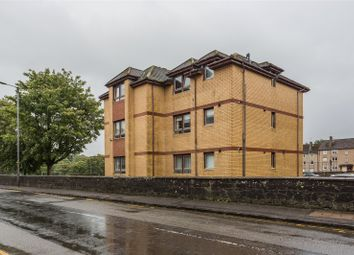 Thumbnail 1 bed flat for sale in Old Street, Clydebank, West Dunbartonshire