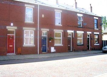 Thumbnail 2 bed terraced house to rent in Ventnor Avenue, Sale, 6La.