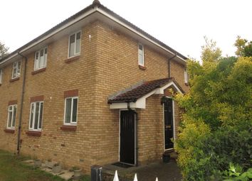 Thumbnail 1 bedroom terraced house for sale in Highgorve Mews, Grays
