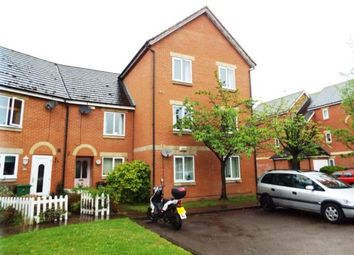 Thumbnail 2 bed maisonette for sale in Shepherds Pool, Evesham, Worcestershire