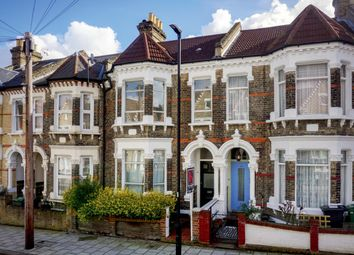 Thumbnail 3 bed flat for sale in Helix Road, London, London