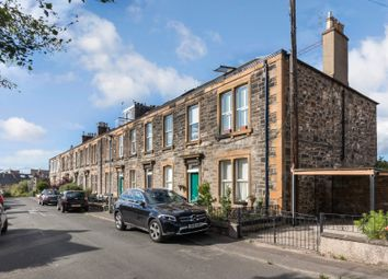 Thumbnail 4 bed flat for sale in Rosefield Street, Edinburgh