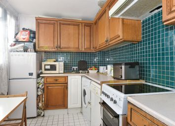 Thumbnail 3 bed flat for sale in Beckway Street, London