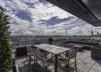 Thumbnail 3 bed flat for sale in Arc House, Maltby Street, Tower Bridge, London