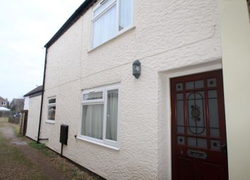 Thumbnail 2 bed semi-detached house to rent in Bishops Yard, High Street, Somersham