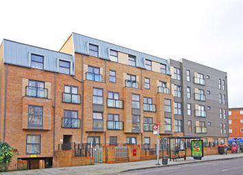 Thumbnail 2 bedroom flat for sale in Jacob House, 233A Amhurst Road, London