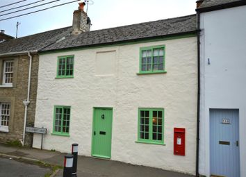 Thumbnail 3 bed property for sale in St. Andrews Road, Bridport