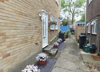 Thumbnail 2 bed maisonette for sale in Swallowdale, Selsdon, South Croydon, Surrey
