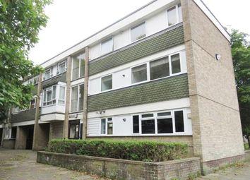Thumbnail 1 bedroom flat to rent in Livingstone Walk, Hemel Hempstead