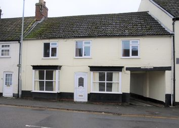 Thumbnail 1 bedroom flat to rent in Halton Road, Spilsby, Lincs