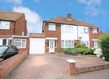 Thumbnail 3 bed semi-detached house for sale in Blackberry Farm Close, Heston