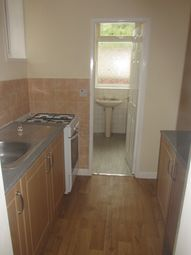 Thumbnail 1 bed flat to rent in Upstairs Walthew Lane, Platt Bridge