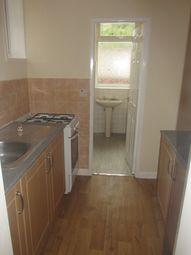 Thumbnail 1 bedroom flat to rent in Upstairs Walthew Lane, Platt Bridge
