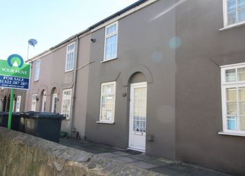Thumbnail 1 bed terraced house for sale in West Hill, Dartford