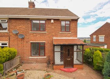 Thumbnail 3 bed semi-detached house to rent in Hadrian Gardens, Blaydon-On-Tyne