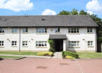 Thumbnail 2 bed flat for sale in Rhindmuir Gate, Swinton, Glasgow