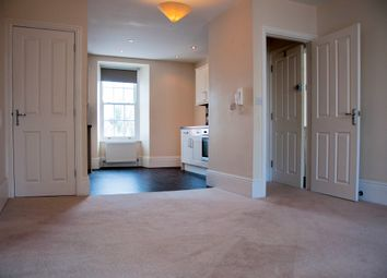 Thumbnail 2 bedroom flat to rent in Basset Road, Camborne