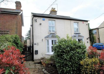 Thumbnail 3 bedroom semi-detached house for sale in High Street, Prestwood, Great Missenden