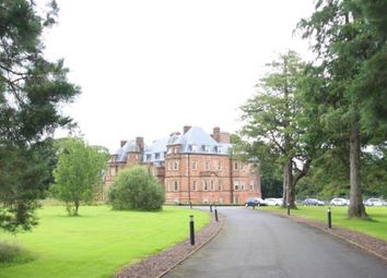 Thumbnail 2 bed flat for sale in Ballochmyle House, Mauchline, East Ayrshire