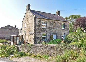 Thumbnail 2 bed cottage for sale in Foundry Lane, Summerbridge, Harrogate