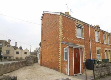 Thumbnail 2 bed terraced house to rent in Ashfield Road, Chippenham