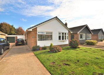 Thumbnail 2 bed detached bungalow for sale in Rosewood Close, Lytham, Lytham St Annes, Lancashire