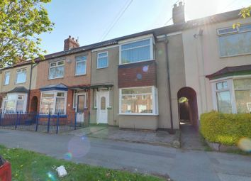 3 bed terraced house for sale in Southcoates Avenue, Hull HU9