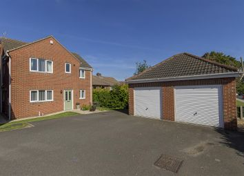 Thumbnail 4 bed detached house for sale in Lowgates, Staveley, Chesterfield