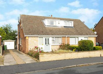 3 bed semi-detached house for sale in Lennox Drive, Wakefield WF2