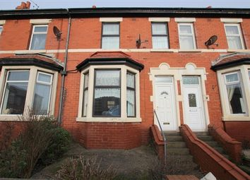 Thumbnail 4 bedroom property for sale in Grasmere Road, Blackpool