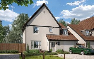 Thumbnail 4 bedroom semi-detached house for sale in Butterfield Meadow, Hunstanston, Norfolk