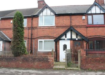 Thumbnail 2 bed terraced house to rent in Morrell Street, Maltby, Rotherham