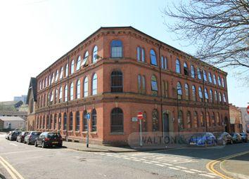 Thumbnail 3 bedroom flat to rent in Longden Street, Nottingham