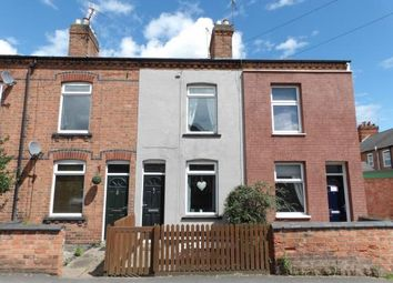 Thumbnail 2 bed terraced house for sale in Swan Street, Sileby, Loughborough, Leicestershire