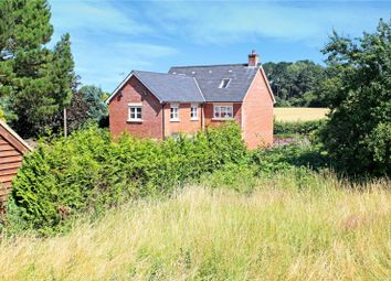 Thumbnail 5 bed detached house for sale in Paccombe, Redlynch, Salisbury, Wiltshire