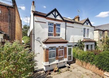 Thumbnail 4 bed property for sale in Hadley Road, Barnet, Hertfordshire