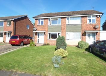 Thumbnail 3 bed semi-detached house for sale in Windsor Drive, Wigginton, York