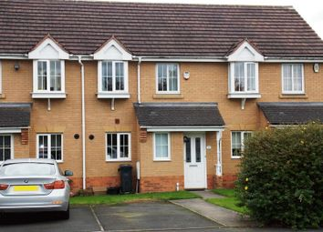 Thumbnail Terraced house to rent in Severn Road, Halesowen