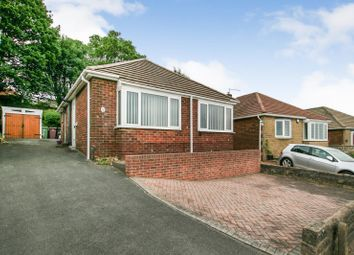 Thumbnail 2 bedroom bungalow for sale in Holmesdale Close, Dronfield, Derbyshire
