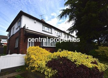 Thumbnail 3 bedroom semi-detached house to rent in Kirkstall Road, Leeds