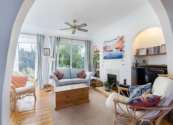 Thumbnail 3 bed semi-detached house for sale in Brookside Crescent, Worcester Park, Surrey