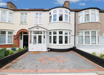 Thumbnail 4 bed terraced house for sale in Lyndhurst Gardens, Barking