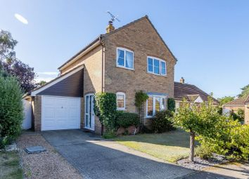 Thumbnail 3 bed detached house for sale in Hogarth Close, West Mersea, Colchester
