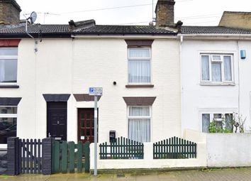 2 bed terraced house for sale in Gardiner Street, Gillingham, Kent ME7