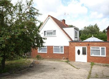 Thumbnail 4 bed detached house for sale in Duncan Drive, Guildford, Surrey