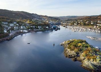 Thumbnail 5 bed detached house for sale in Queensgate, Pier Road, Tarbert, Argyll And Bute
