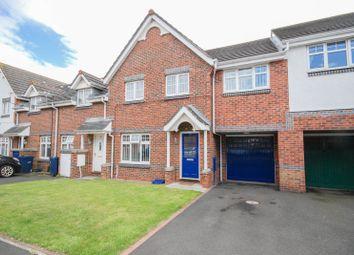 Thumbnail 4 bedroom terraced house for sale in Sandringham Terrace, Sunderland